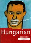 Rough Guide Hungarian Phrasebook
