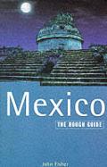 Rough Guide Mexico 4th Edition