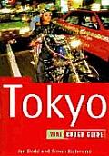 Mini Rough Guide Tokyo 1st Edition