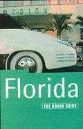 Rough Guide Florida 4th Edition