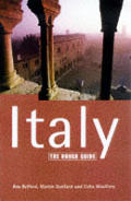 Rough Guide Italy 4th Edition