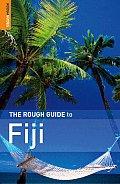 The Rough Guide to Fiji (Rough Guide to Fiji)