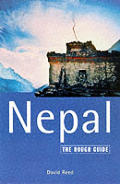 Rough Guide Nepal 4th Edition