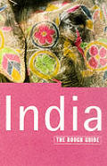 Rough Guide India 3rd Edition