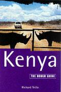Rough Guide Kenya 6th Edition