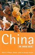 Rough Guide China 2nd Edition