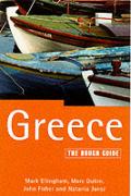 Rough Guide Greece 8th Edition