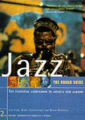 Rough Guide Jazz 2ND Edition