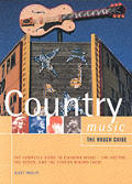 Rough Guide to Country Music (Rough Guide Music Reference)