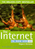 Rough Guide Internet 2001 6th Edition