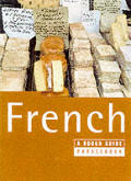 Rough Guide to French Dictionary Phrasebook 2 (Rough Guide Phrasebooks)
