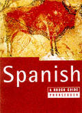 Rough Guide Spanish Phrasebook 2nd Edition