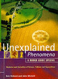 The Rough Guide To Unexplained Phenomena (Rough Guide Reference)