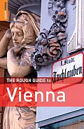 Rough Guide Vienna 5th Edition