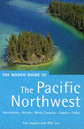 Rough Guide to the Pacific Northwest 3 (Rough Guide to the Pacific Northwest: Washington, Oregon, British Columbia, Alberta, Yukon)
