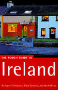 Rough Guide Ireland 6th Edition