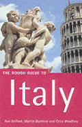 Rough Guide Italy 5th Edition