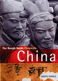 Rough Guide Chronicle China