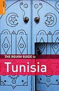 Rough Guide Tunisia 8th Edition