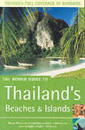 Rough Guide Thailand Beaches & Islands 1st Edition