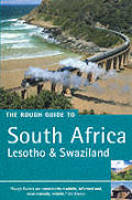 Rough Guide South Africa 3rd Edition