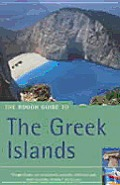 Rough Guide to the Greek Islands 4 (Rough Guide to Greek Islands)