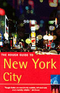 Rough Guide New York City 8th Edition