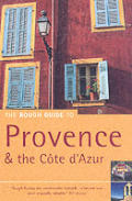Rough Guide Provence & The Cote Dazur 5th Edition