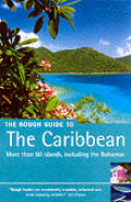Rough Guide Caribbean Islands 1st Edition