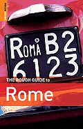 Rough Guide Rome 2ND Edition
