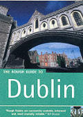 Rough Guide Dublin 3rd Edition