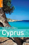 Rough Guide Cyprus 6th Edition