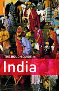 Rough Guide India 7th Edition