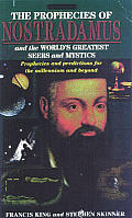 The Prophecies of Nostradamus and the World's Greatest Seers and Mystics Cover