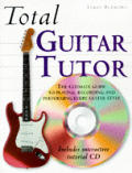 Total Guitar Tutor