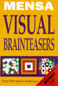 Mensa Visual Brainteasers