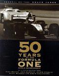 50 Years Of The Formula One World Champi