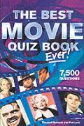 Best Movie Quiz Book Ever