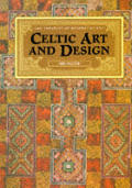 Celtic Art &amp; Design Cover
