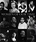 Women of Our Time An Album of Twentieth Century Photographs