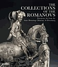 Collections Of The Romanovs