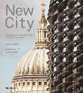New City: Contemporary Architecture in the City of London Cover