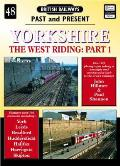 Yorkshire: the West Riding