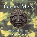 Green Man Spirit of Nature
