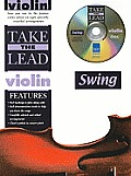 Swing, Violin [With CD (Audio)]
