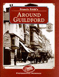 Francis Friths Around Guildford