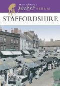 Francis Frith's Staffordshire Pocket Album