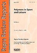 Polymers in Sport and Leisure