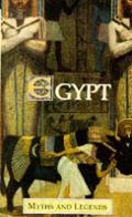 Egypt Myths & Legends