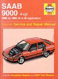 Saab 9000 4 Cylinder 1985 1995 C To N Re